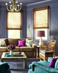 home office repin image sofa wall. Amethyst: Purple Rules In This South Carolina Study, Where The Walls And Ceiling Are Painted Benjamin Moore\u0027s Amethyst Shadow. Home Office Repin Image Sofa Wall
