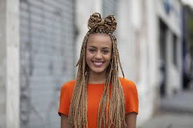 2017 Braided Hairstyles For Black Girls Beautiful Braided