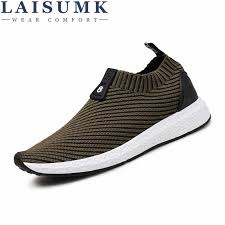 2019 <b>LAISUMK</b> Breathable Outdoor <b>Shoes</b> For Male New Cheap ...