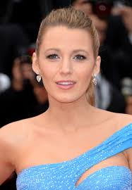 blake lively at the 2016 cannes premiere of the g