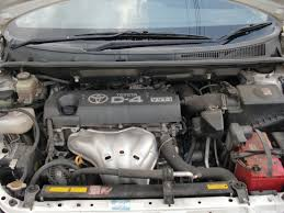 Toyota Allion Questions - Why is my Allion using so much gas ...