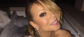 Mariah Carey  cleavage  topless Celeb Jihad