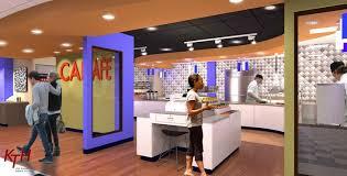 Planned Renovations To Lions Den Cafe At Penn State DuBois Penn Mesmerizing Penn Furniture Scranton Pa Remodelling