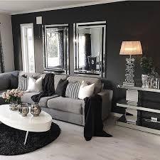 Black And Gray Living Room Decorating Ideas - Home Decorating Ideas -  Flockee.com