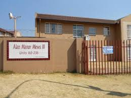 2 Bedroom Apartment for Sale For Sale in Alan Manor - Home S