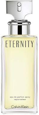 <b>Calvin Klein Eternity for</b> Women Eau de Parfum, 100 ml: Amazon.co ...