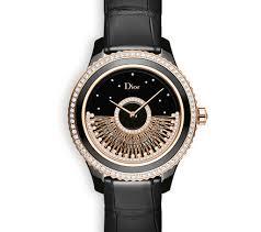 dior swiss designer watches for men dior viii grand bal fil de soie limited edition watch