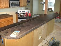 cool concrete countertops concrete countertops denver cost concrete countertops supplies denver colorado