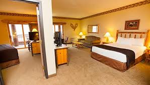 Lodging  Wilderness At The SmokiesLodge Room Designs