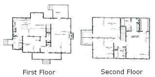 4 bedroom 2 story house plans 5 bedroom two story house plans 2 story 4 bedroom