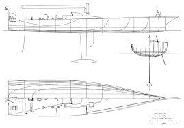 Fastest Sailboat Hull Design Planing Hull Sailboat Design Google Search Yacht Design