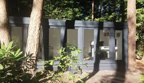 garden office pod brighton. U0026quotwe Are Increasingly Asked By Clients Whether We Can Supply Automation To External Work Buildingsoutbuildingsu0026quot She Garden Office Pod Brighton
