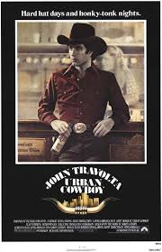 Urban Cowboy Quotes Delectable Urban Cowboy Movie Posters From Movie Poster Shop