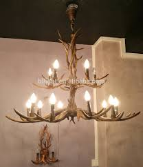 68 most bang up white faux antler chandelier supplieranufacturers at alibabacom toronto deer