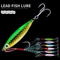 China Plastic Baits Seller | Chinese Metal Lures Store from Windlg ...