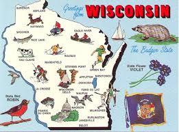 「Wisconsin」の画像検索結果