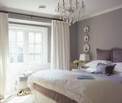 Grey Walls And White Curtains    For Our Bedroom. Never Thought Of White  Curtains But These Are Out Exact Colors.