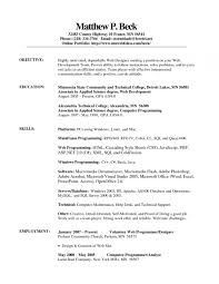 Simple Resume Template Open Office Svoboda2 Resume Templates For