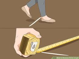 3 Ways To Measure Stride Length Wikihow