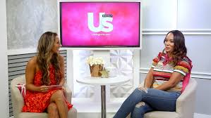 these s during t cancer awareness month evelyn lozada