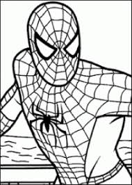 Now, i am going to show you spiderman coloring book video, episode 24. Spiderman Free Printable Coloring Pages For Kids