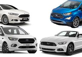 2018 ford cars. Brilliant Cars Upcoming Ford Cars In India 20172018 Images To 2018