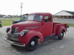 1946 Chevrolet Pickup For Sale | Chev CARS & Trucks - For Sale ...