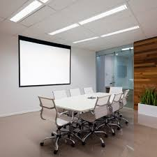 Office Conference Room Design Extraordinary Meeting Room Business Corporate AV Solution Atlona