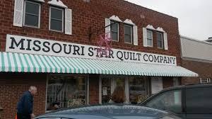 Missouri Star Quilt Co main building - Picture of Missouri Star ... & Missouri Star Quilt Company: Missouri Star Quilt Co main building Adamdwight.com