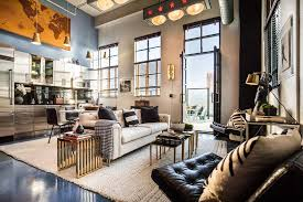One of Johnny Depp's LA Penthouses Is Listed for $2.5M