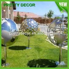 Decorative Metal Balls Metal World Globes Sculpture Rotating Decorative World Globe View 81