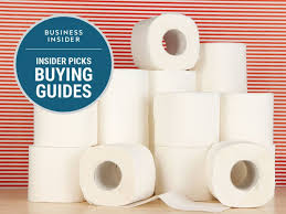 Bathroom Tissue Interesting The Best Toilet Paper You Can Buy Business Insider