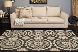 b smith designer wool area rug by surya mos 1063