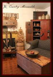 Primitive Country Living Room 102 Best Images About Prim Living Rooms On Pinterest Braided Rug