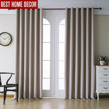 popular cream blackout curtainsbuy cheap cream blackout curtains