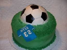 How To Decorate A Soccer Ball Cake Best Soccer Ball Cake Template Images Example Resume Ideas 61