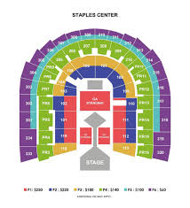 Fort Worth Convention Center Seating Chart