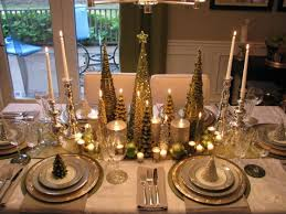 14 Beautiful Table Decoration Inspirations for Holiday Dinners