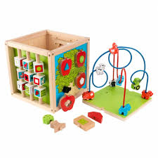 bead maze cube  preschool  toddler toys  toys  toys  play sets