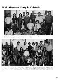 The Yellow Jacket, Yearbook of Thomas Jefferson High School, 1970 - Page  273 - The Portal to Texas History