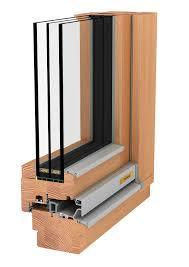Gaulhofer Windows Gaulhofer Uk Windows To Passive House Standard