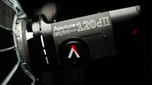 Aputure Light Storm C120d Ii Aputure Ls C120d Ii Aputure Releases Update Cinema5d