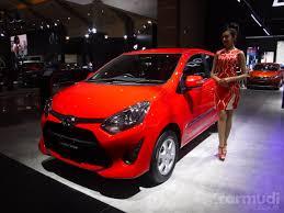2018 toyota wigo philippines. brilliant philippines philippine market as the toyota wigou2013was brought to 2017 indonesia  international motor show iims in jakarta by astra tam intended 2018 toyota wigo philippines