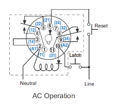 cr4 inside relay 11 pin wiring diagram gooddy org 8 pin relay base at 8 Pin Relay Wiring Diagram