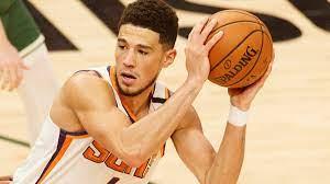 Phoenix Suns' Devin Booker is a star. So where's his insurance ad?