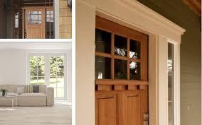 exterior doors. Buffelen Exterior Wood Doors S