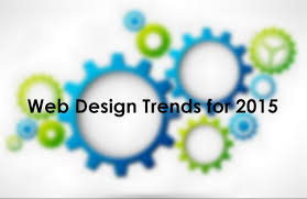 Web Design Trends 2015 Web Design Trends For 2015