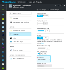 eventhubs query event hubs archive with azure data lake analytics and u sql
