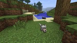 baby wolf minecraft. Brilliant Minecraft YouTube Premium Throughout Baby Wolf Minecraft O