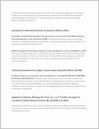 Sample It Project Manager Resume Beauteous Project Manager Resume Objective Luxury Project Manager Resume